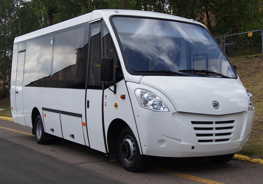 Туристический автобус Неман-420224-15